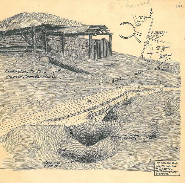 Artists and Archeology in the WPA